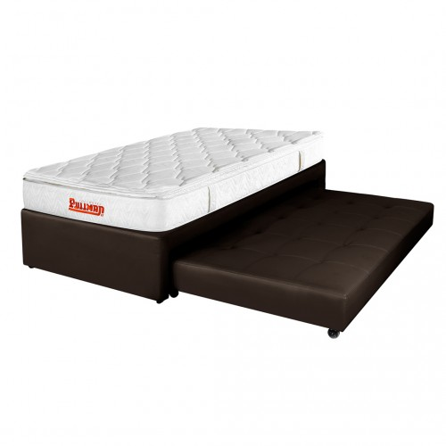 Cama Nido Junior + Colchon Magic BTU