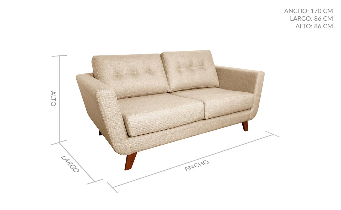 Sofas a medida en sevilla trendy sofas a medida y for Sofas baratos sevilla